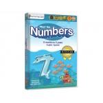 "فيديو تعلم الأرقام ""Meet the Numbers"""